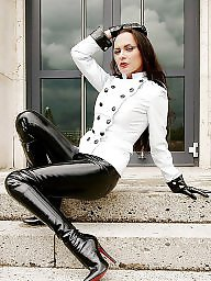 Boots, Boot, Femdom