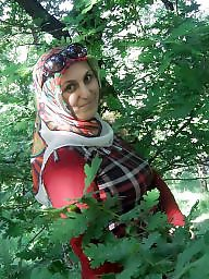 Turkish hijab, Arab, Hijab, Muslim, Turbanli, Turban