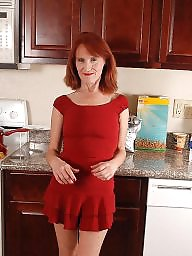 Mature redhead, Mature old, Lady, Old mature, Lady b, Old lady