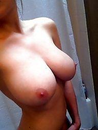 Busty, Busty milf, Amateur milf, Busty amateur, Busty wife, Milf boobs