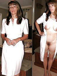 Milf dressed undressed, Dressed undressed, Undressed, Undress, Dressing, Dress undress