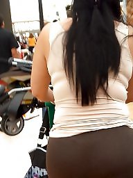 Thong, Thick latina, Fat ass, Thick milf, Milf thong, Thong ass