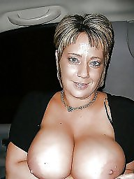Tits showing, Tits show, Tits outdoor, Tit show, Wifes public, Wife showing