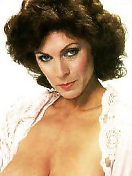 Vintage, Taboo, Kay parker, Queen, Old young, Young