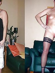 Mature dressed undressed, Amateur dressed undressed, Mature dress, Undress