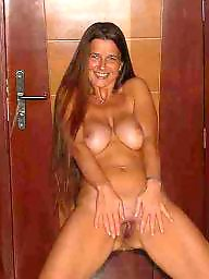 Shaved mature, Hairy mature, Shaved, Mature shaved