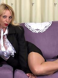 Mothers, Amateur mature, Mature office, Office, Mother, Old mature