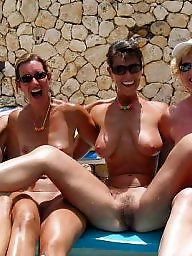 Mature than, Mature more, More than one, More than 1, One milf, One mature
