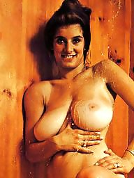 Vintage boobs, Vintage, Vintage big boobs, Spread, Spreading