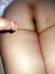 Bbw ass, Little, Asses, Cocks