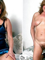 Mature dressed undressed, Milf dressed undressed, Mature dress, Dressed undressed mature