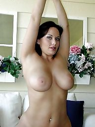 Busty, Amateur milf, Big boobs, Busty milf, Bitch, Masturbating