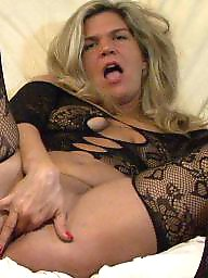 Mom blowjob, Mom, Posing, Mom lingerie, Milf blowjob, Lingerie