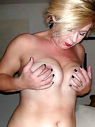 Mature, Lady, Milf