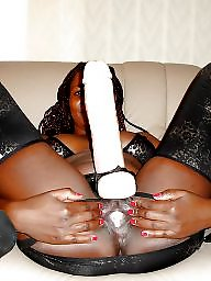 Sexy, Ebony, Black, Ebony bdsm