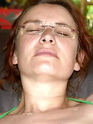 Mature faces, Amateur facial, Mature facials, Mature face, Amateur mature, Face
