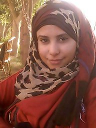 Egyptian, Hijab