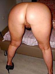 Mature ass, Mature fuck
