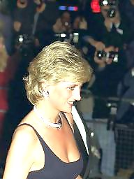 Princess tits, Princess d, Princess b, Milfs celebrities, Diana p, Diana m