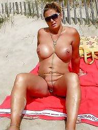 Mature mom nudists — 12