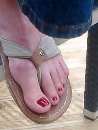 Candid feet, Feet, Amateur feet, Candid voyeur, Candid