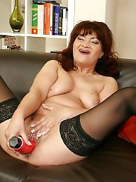 Toys, Old, Dirty, Whore, Mothers, Amateur mature