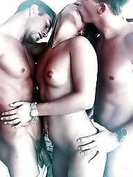 Mmf sex, Mmf c, I mmf, Group mmf, Group bisexual, Bisexual mmf