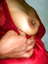 Bhabhi, Mature dressed, Mature dress, Delhi, Exposed, Amateur mature