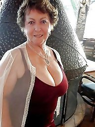 Amateur granny, Granny, Granny boobs, Granny amateur
