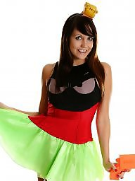 Teens outfit, Teen sexy outfit, Teen outfits, Teen outfit, Sexy outfits, Sexy teen brunette