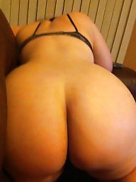 Bbw ass, Fat wife, Fat ass