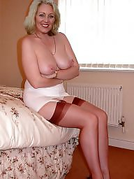 Mature stockings, Stocking milf, Sexy mature