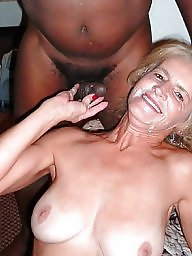 Mature interracial, Bbc, Interracial, Grandma, Mature