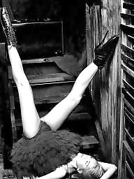 Milf heels, High heels, Heels