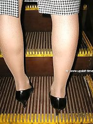 Hidden, Legs, Panties