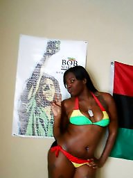 Black, Amateur ebony