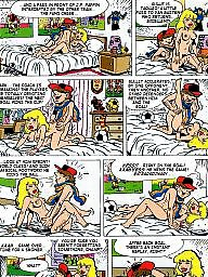 Comics cartoon, Comic, Cartoon comics, Cartoon porn, Cartoons, Porn comics