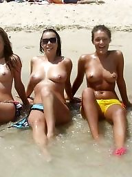 Naked, Group