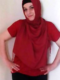 Muslim, Turkish hijab, Turkish, Hijab, Turbanli, Turban