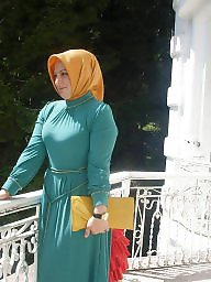 Muslim, Hijab, Turbanli, Turkish hijab, Arab, Turban