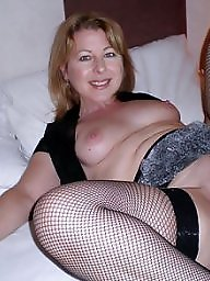 Spread, Amateur pussy, Open pussy, Spreading, Pussy, Stockings