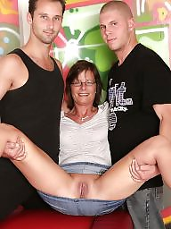 Young fuck, Mothers, Mature fuck, Young boy, Mature young, Milf fuck
