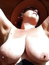 Amateur mature, Eyes