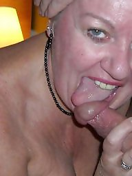 Mature nipples, Mature old