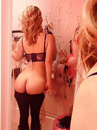 X-change, Panty in, Panty flashing, Panty flash, Panties flashing, Panties flash