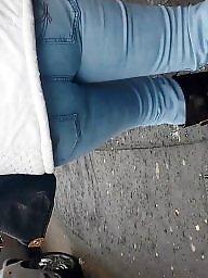 Jeansü, Anal jeans