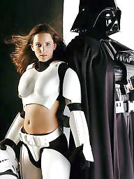 Dressed undressed, Star wars, Undressed, Public nude, Dress, Dressed