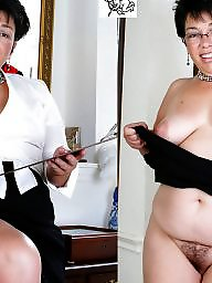 Mature dressed undressed, Milf dressed undressed, Dressing, Undressed, Dress, Dressed