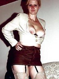 Titten, Sexy milf, Sag, Tits, Milf tits, Big tits