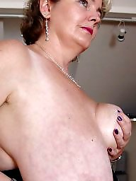 Fat, Amateur mature